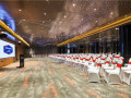 第五届艾舍奖卓越设计师温少华获奖作品——《浏阳希尔顿欢朋酒店