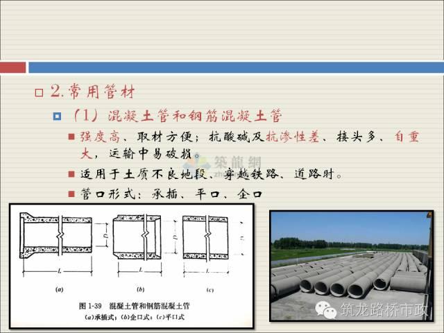 市政工程给排水现场施工图识读学习_3