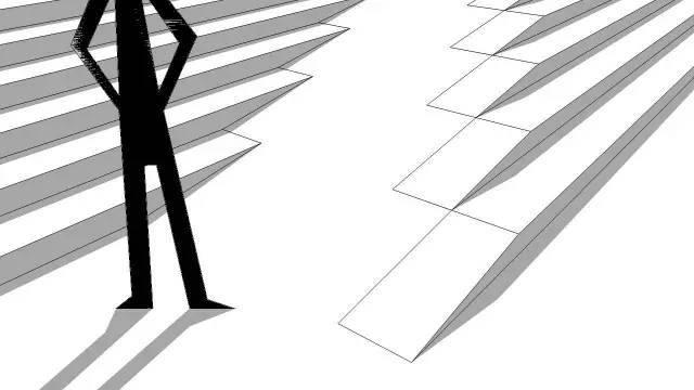台阶与坡道的关系,我现在才知道那么复杂_23