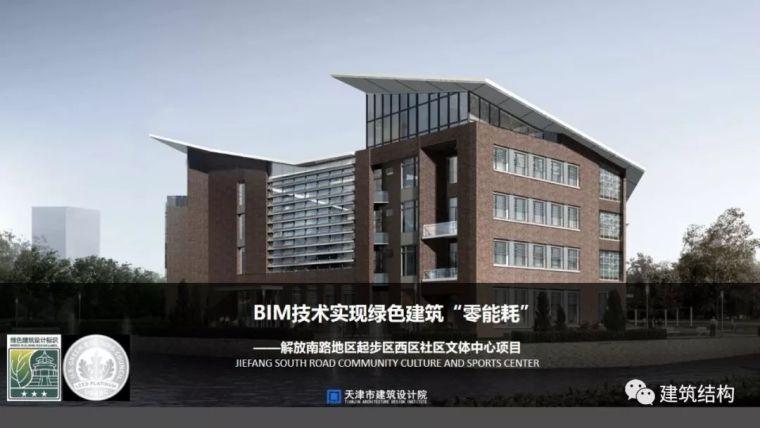 """BIM正向设计实现绿色建筑""""零能耗""""_1"""