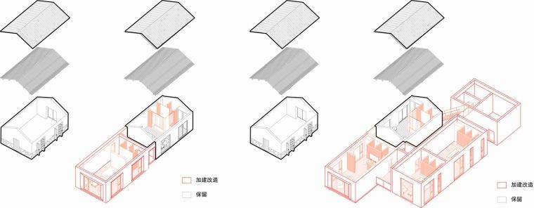 苏家原舍改造设计/周凌工作室/南京大学建筑与城市规划学院_7