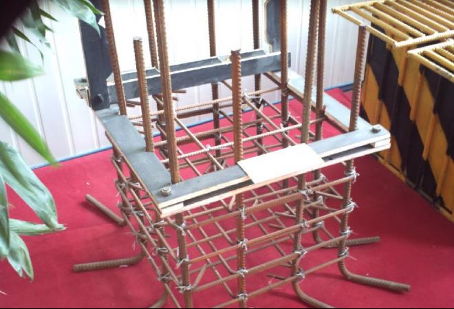 工法样板展示要素(土建、装修、安装)