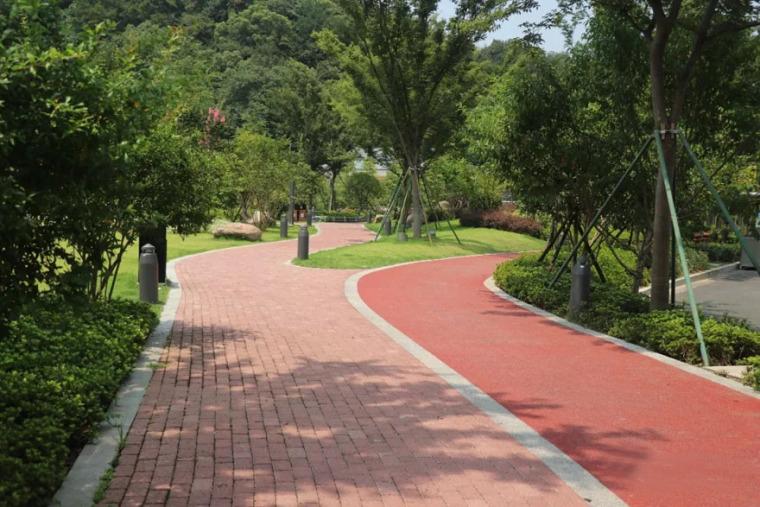 台州椒江云西公园-5c0af95f4de18