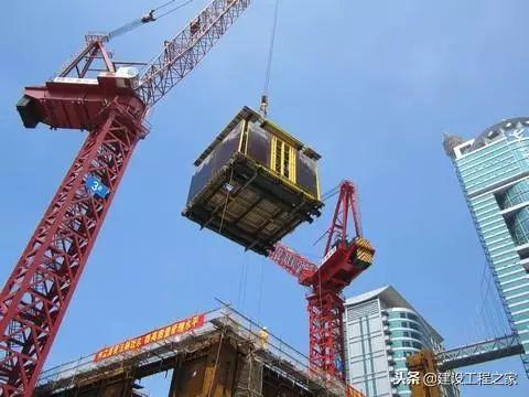 超高层工程经验分享,汇总各类提质避险方法_3