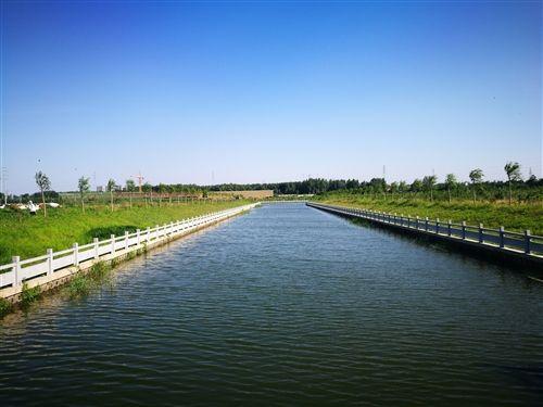 [市政排水]黑臭水系治理工程监理大纲(共167页)
