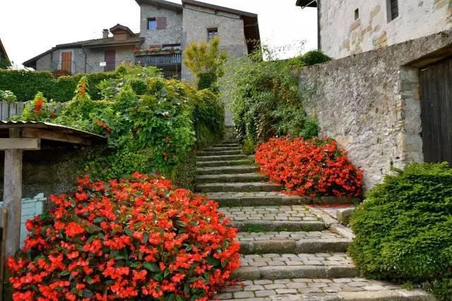 """四个最美的法国小镇,我愿在此""""终了余生""""..._6"""