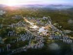 [贵阳]度假城市总体概念规划(国际知名公司首发)