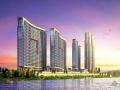 [深圳]某知名设计院设计海景城规划方案