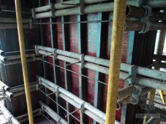 住宅工程土建部分及安装部分质量通病防治手册(90余页)