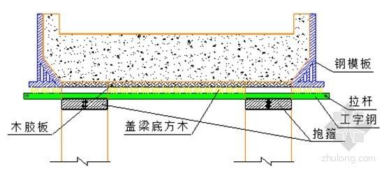 [北京]河道整治工程施工组织设计192页(编制于2015年)