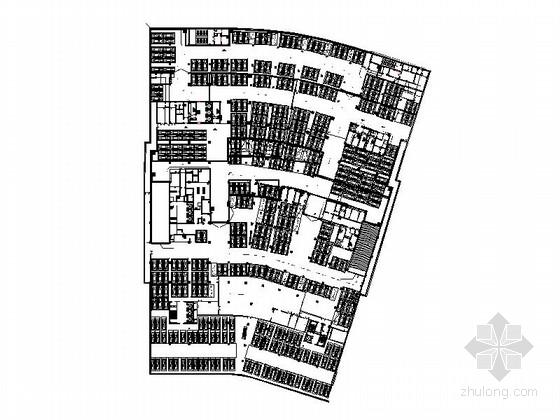 [分享]床上人防结构资料下载图纸电脑桌图纸图片