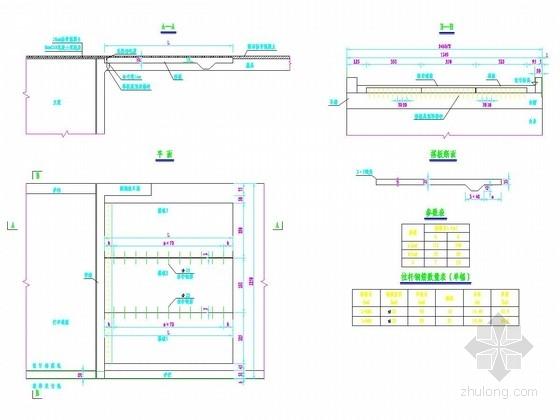 [贵州]桥梁公用构造通用图(2013)