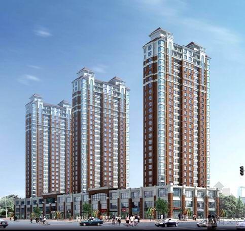 鞍山某高层(26层)住宅施工组织设计(创世纪杯)