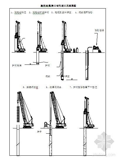 [四川]大桥工程总体施工方案