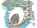 苏州文化中心景观设计方案