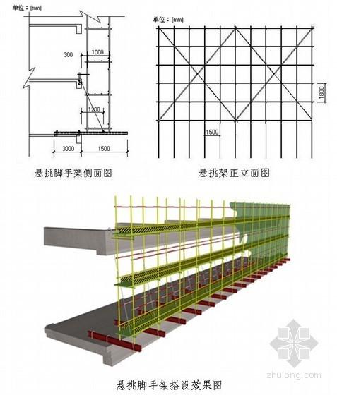 [福建]剪力墙结构高层住宅小区施工组织设计