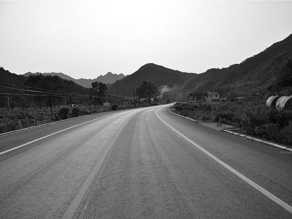 高速公路基本建设实施程序