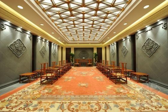 [北京]超大型博物馆质量创优照片28张