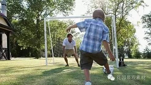 动感花园,一起来打球吧_13