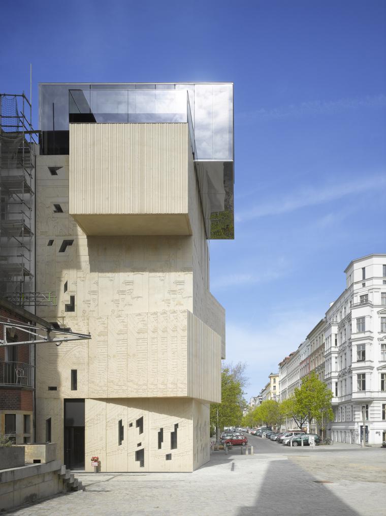 德国建筑绘图博物馆_3