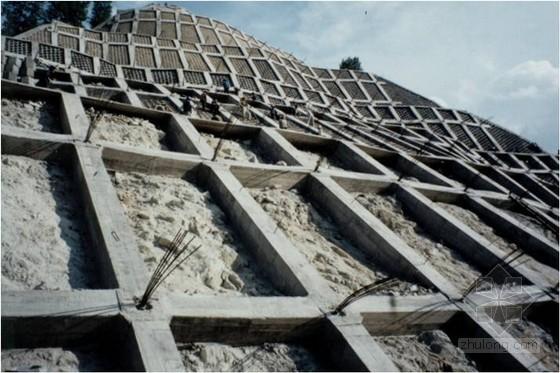 高边坡工程勘察设计(珍贵图片)