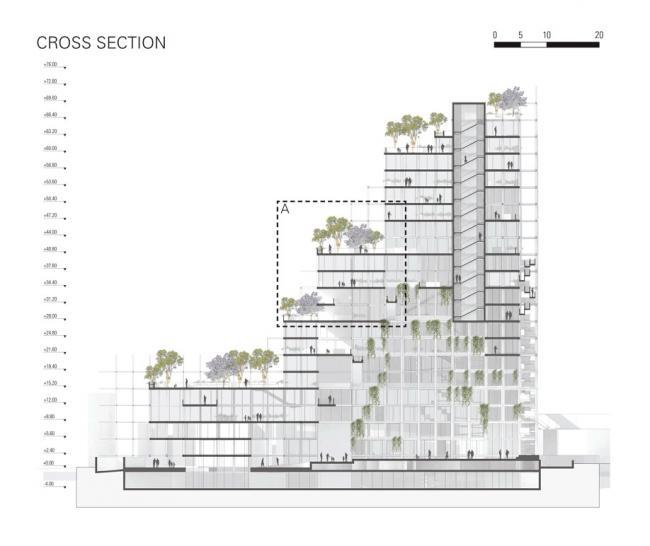 Architensions设计工作室入围悉尼的城市规划项目-20160823_152547_004.jpg