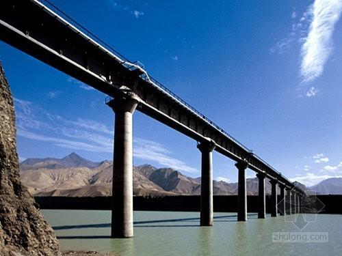 铁路桥梁工程监理实施细则(工程质量控制详细)
