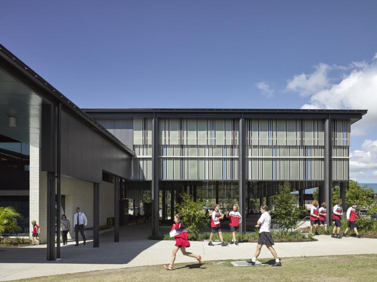 澳大利亚圣安德鲁圣公会大学学习中心