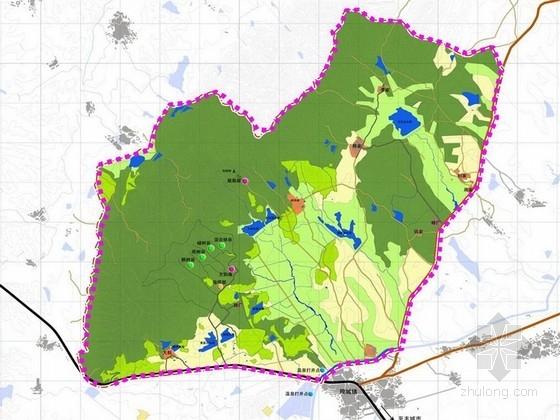 [江西]滨水生态风景旅游区发展策划方案