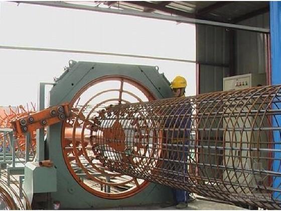 [山东]桩长14m桩径1.2m钻孔灌注桩首件工程施工方案24页(单桩承载力2700KN)