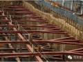 基坑钢结构支撑体系设计中日对比