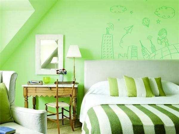 装修室内墙面材料选择,贝壳粉还是硅藻泥?