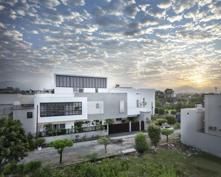 印度Forma住宅-3