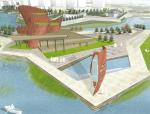 [河南] 郑州经济技术开发区滨水人工湖景观规划设计(PDF+95页)