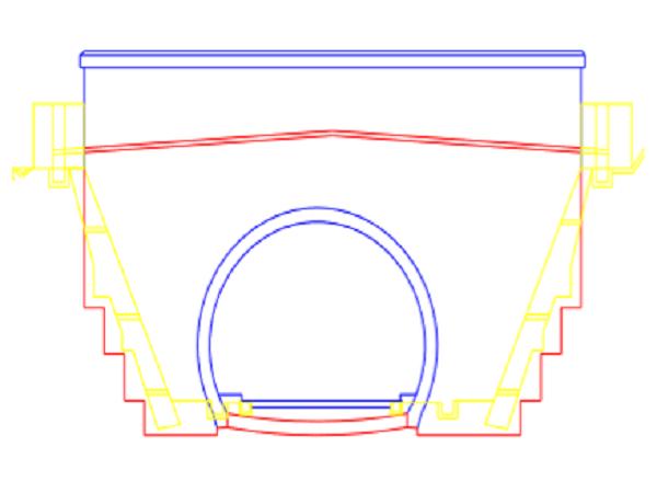 隧道初步设计(PDF版,共80页)