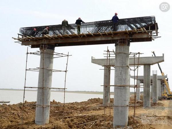 路基、路面、桥梁公路工程概预算计算方法