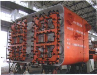 盾构技术在中国的应用与发展_7