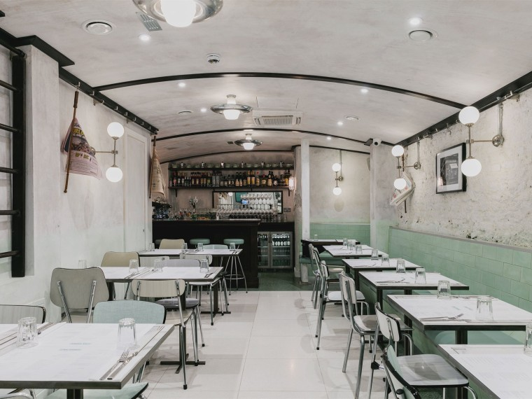 意大利利纳餐厅