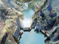 乌东德水电站攻克多项世界级难题:在豆腐块里施工,围堰滴水不漏
