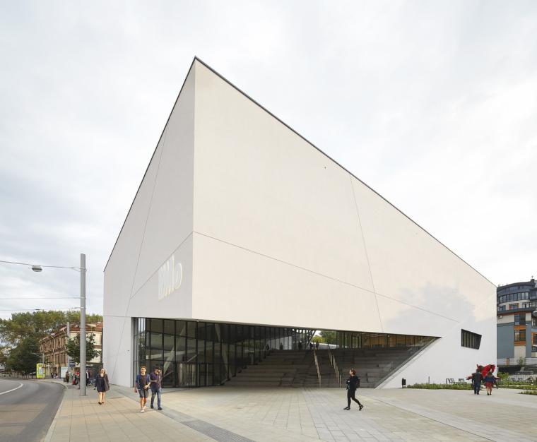 00Studio_Libeskind_MO_Museum_Vilnius_Lithuania_©Hufton_Crow_012