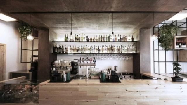 回归质朴原木质感——现代风格酒吧装修案例赏析
