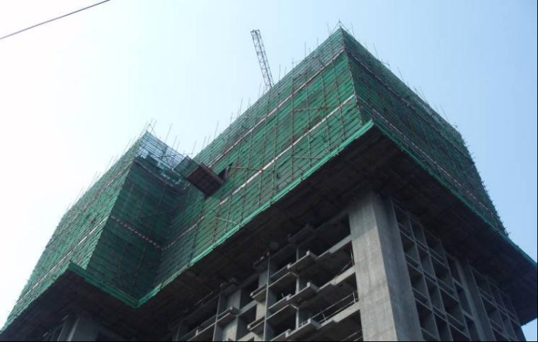 建筑幕墙工程施工技术管理