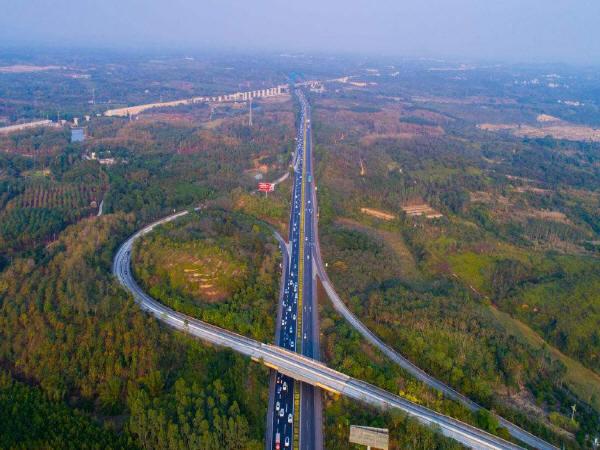 高速公路桥梁维修加固常用的施工方法