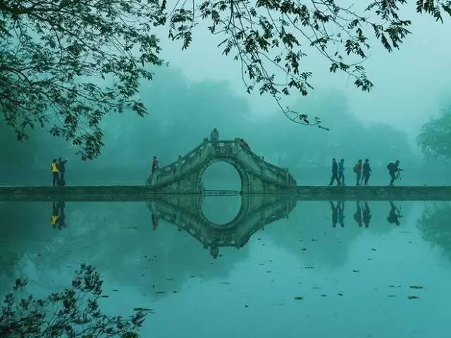 中国·古桥_44