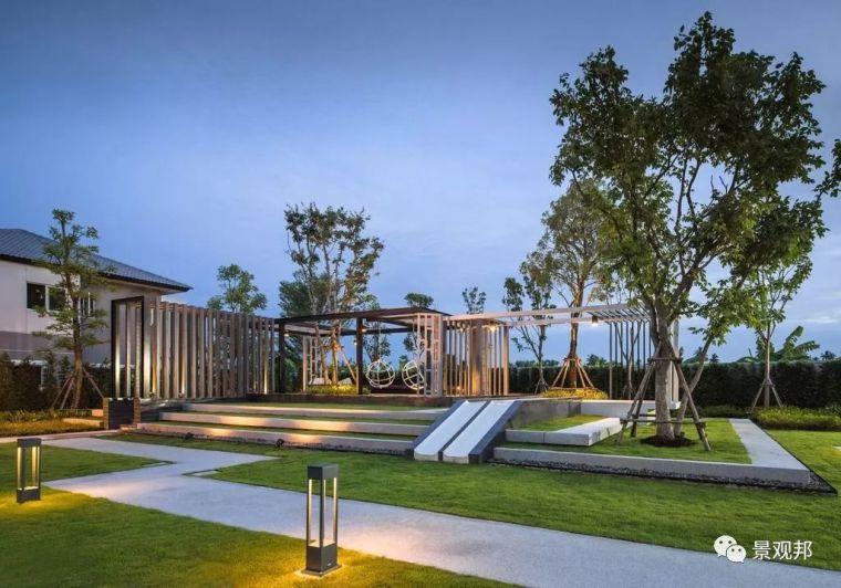 泰国24个经典住宅设计,你喜欢哪一个?_8