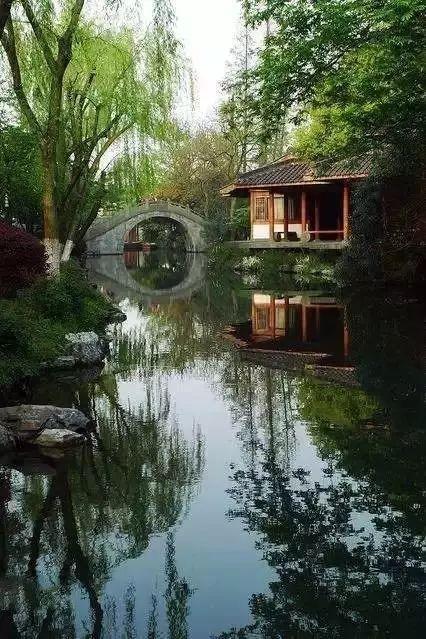 中国·古桥_16