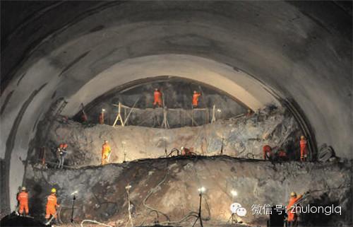 隧道工程标准化图文详解