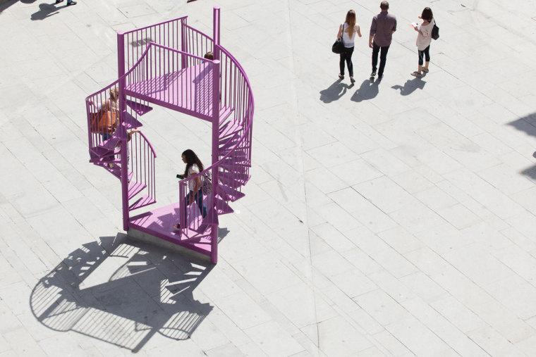 葡萄牙Tripod艺术装置_23