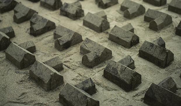 老年公寓概念性图_8