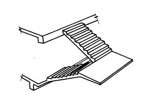 楼梯计算(手算)详解